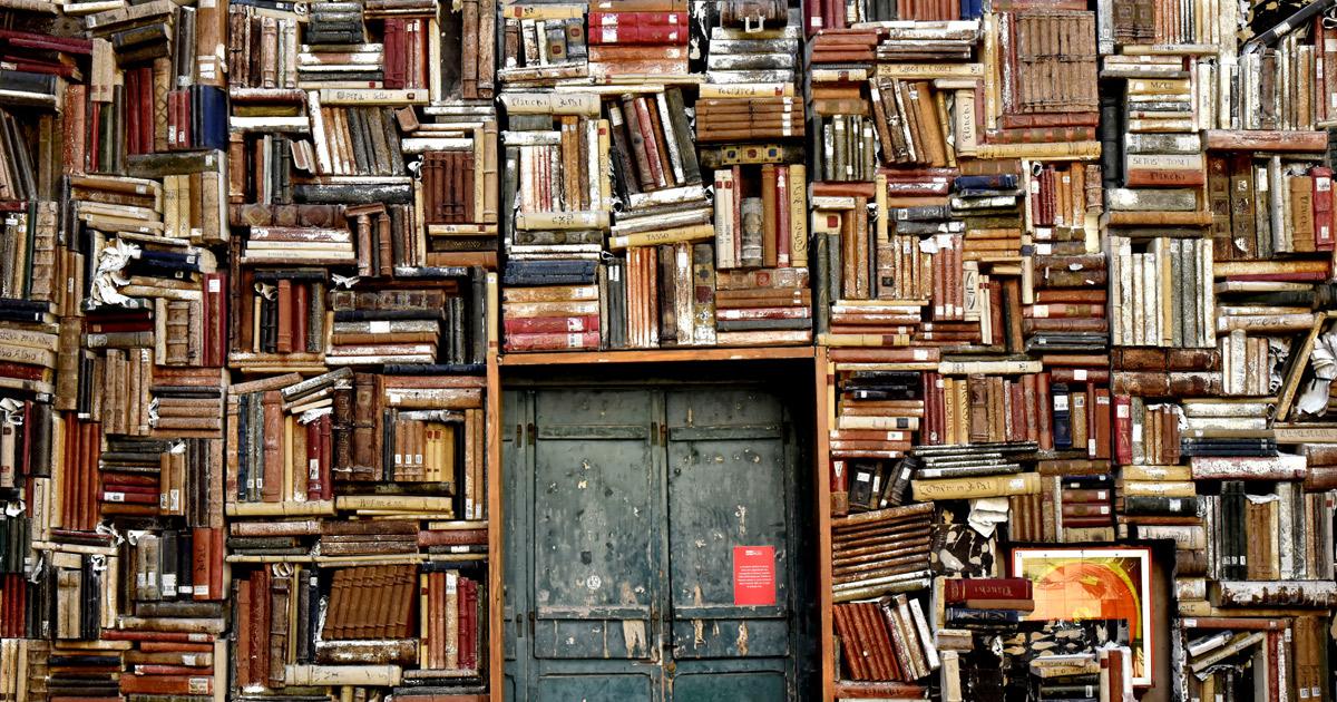 books-journals