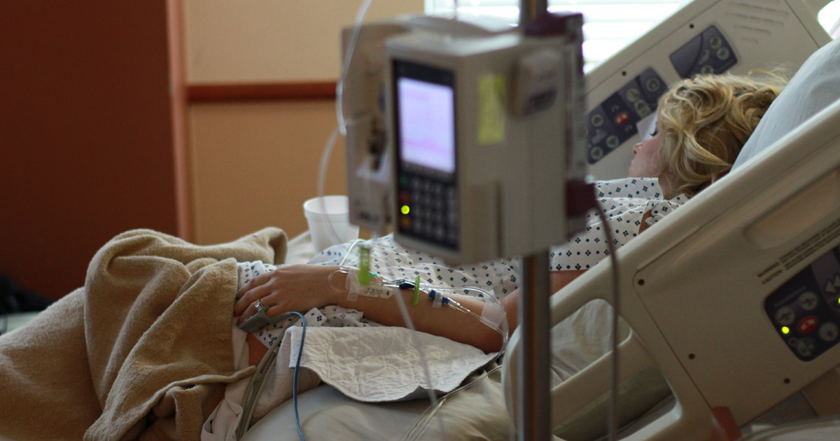 hospital-840135