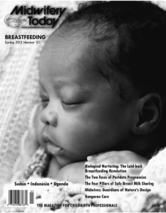 Midwifery Today Issue 101