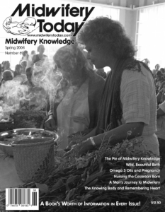 Midwifery Today Issue 69