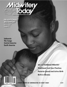 Midwifery Today Issue 91
