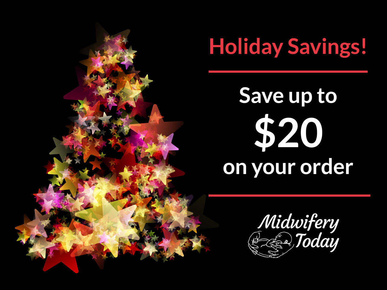 Save up to $20 on your order