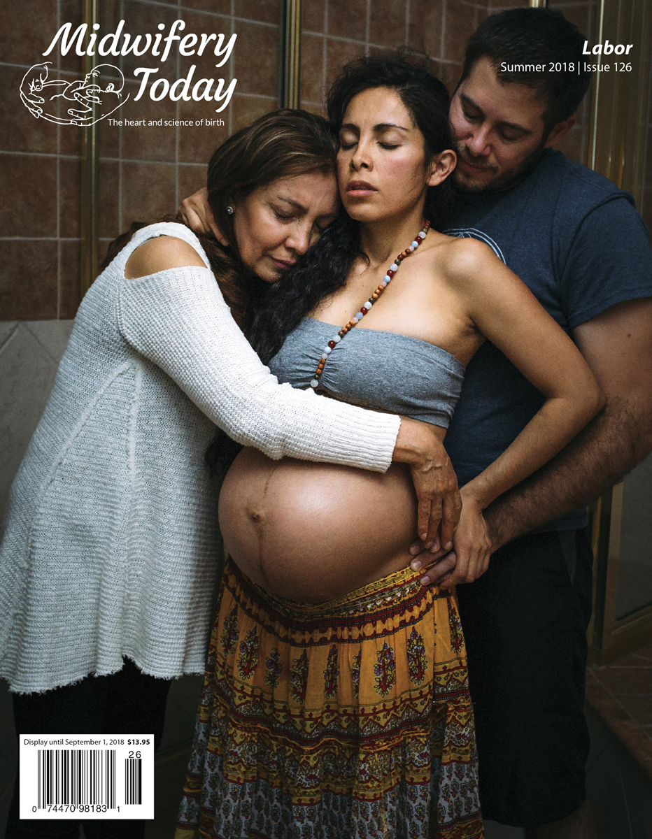 Midwifery Today Issue 126