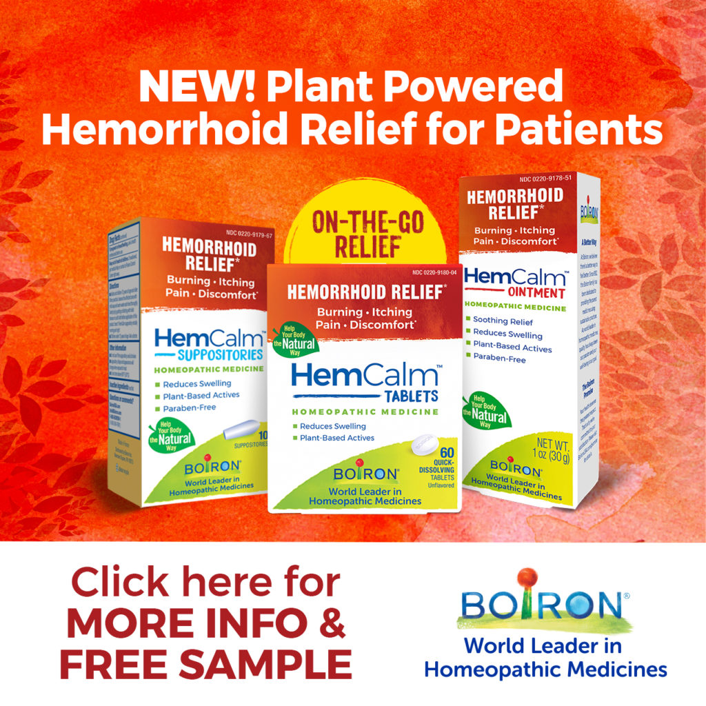 Boiron World Leader in Homeopathic Medicines